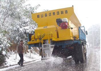 GCRX-1防腐型高效融雪剂